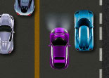 Fight of Supercars