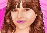 Bella Thorne Makeover
