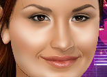 Demi Lovato Beauty Secrets