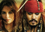 Pirates of Caribbean on Stranger Tides Rotate Puzzle