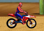 The Amazing Spider-Man Moto