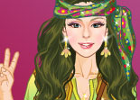 Hippie Dress Up