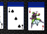 Spider-Man Solitaire