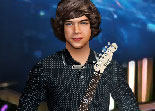 Harry Styles Dress Up