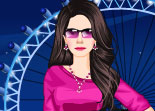 London Fashion Dress Up