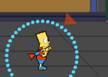 Bart Simpsons Zombie KaBoom