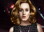 Adele Dress Up