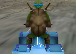 Ninja Turtle Sewers Race 3D