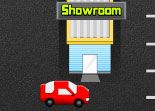 Custom Car Shop