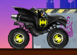 Batman Monster Truck 2