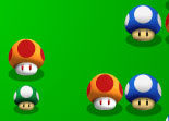 Mario Fats Mushrooms