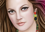 Drew Barrymore Make Up