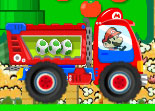 Mario Gift Delivery