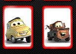 Cars Memory Cards