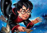 Harry Potter The  Puzzle