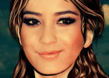 Shay Mitchell Make Up