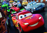 Cars 2 Spot the Numbers