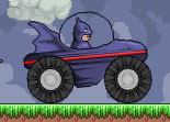 Batman Truck Racing