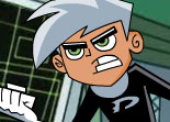 Danny Phantom Dress-Up