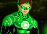 Green Lantern Dress-Up