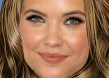 Ashley Benson Make-Up