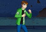 Ben 10 Army of Psyphon