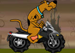 Scooby Doo Super ATV