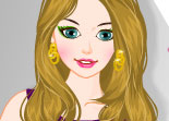 Kayla Fashion Dressup
