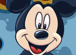 Fantastic Mickey Mouse