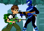 Ben 10 Fighting Adventure