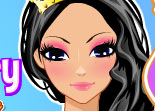 Princess Story Beauty Makeover