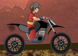 Bakugan Bike Challenge