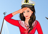 Sailor Girl Dress Up